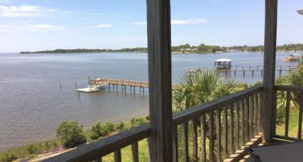 Cedar Key Condo Rentals | Seahorse Landing #503 for Rent Photos